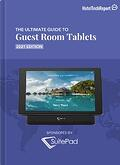 2021 Guest Room Tablets Buyers Guide Graphic #2