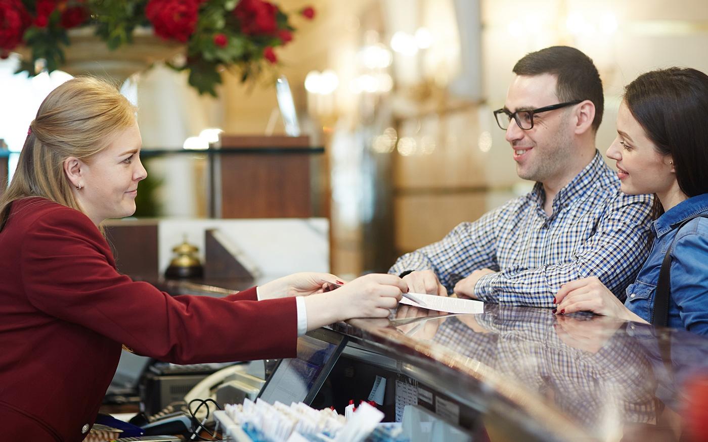 SuitePad Leitfaden: Mit richtiger Gästekommunikation Hotelgäste binden und begeistern
