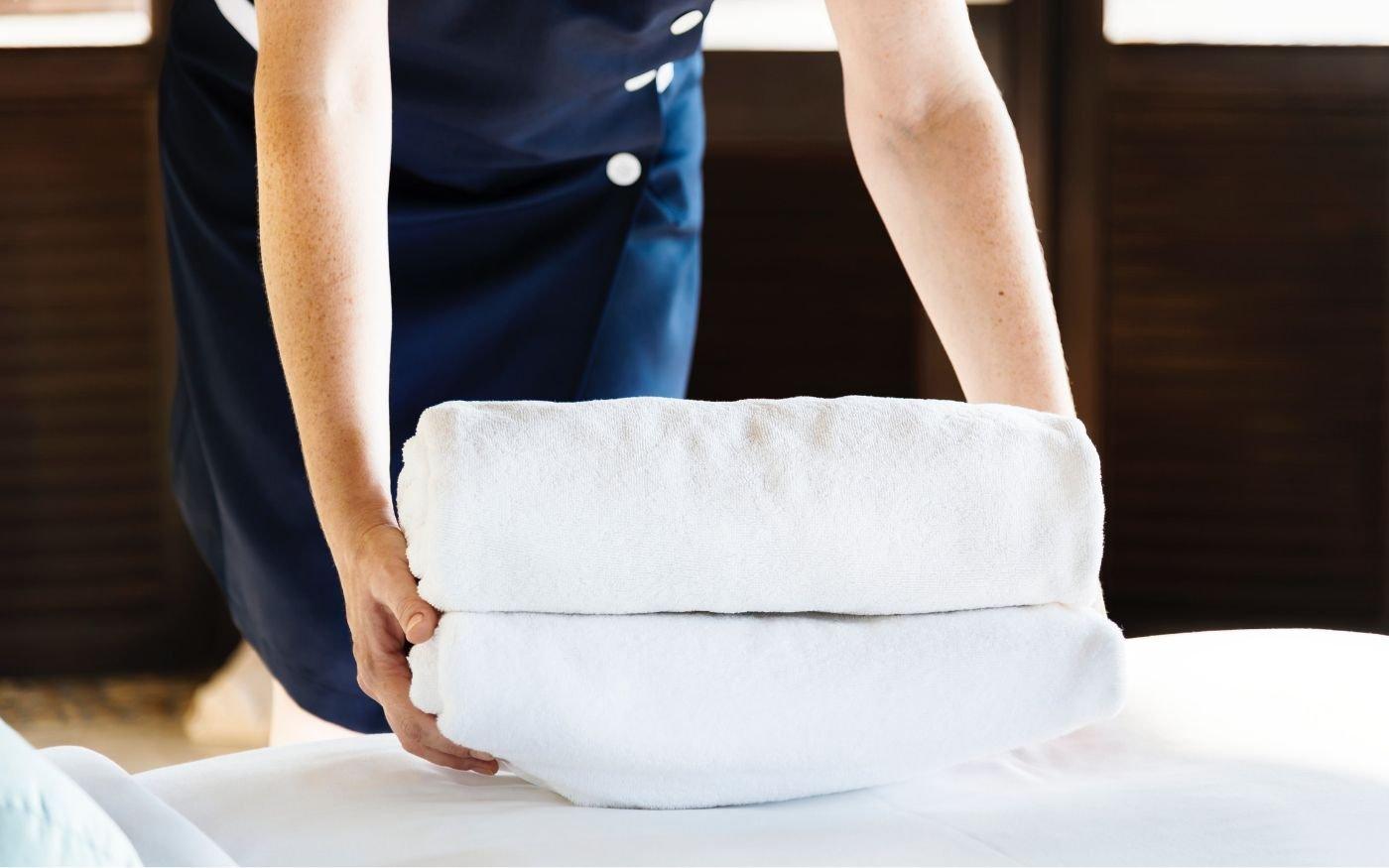 Zimmerreinigung abbestellen - das Whitepaper von SuitePad