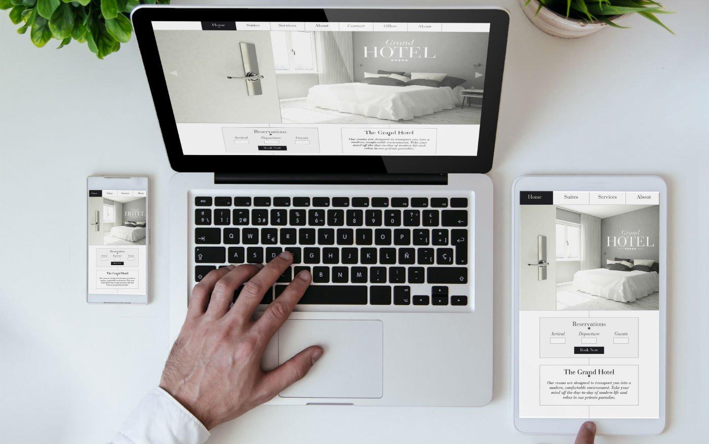 Leitfaden: Die Digitalisierung in der Hotellerie