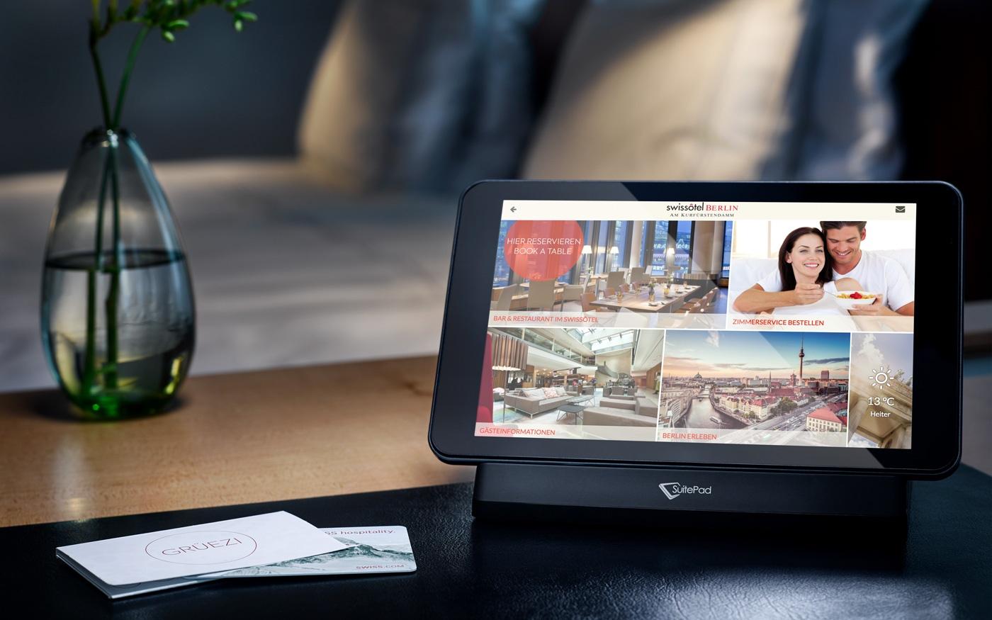 SuitePad | Unsere Preise